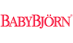 Gultukai, nešioklės ir kitos prekės kūdikiams iš BabyBjörn