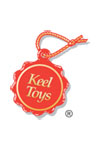 Happy and safe childhood with Keel Toys