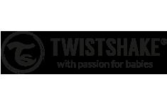 Twistshake: style, quality, practicality