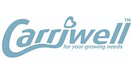 Carriwell: grožis, kokybė ir komfortas