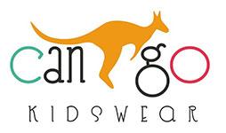 Naujagimių drabužiai Can Go išvirkštinėmis siūlėmis