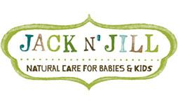 Natūrali JACK N'JILL kosmetika – Jūsų kūdikio komfortas ir sveikata