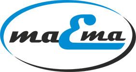 Практичные коляски maEma