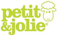 Natūralios odos priežiūros priemonės Petit & Jolie