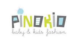 Pinokio - new generation children clothing