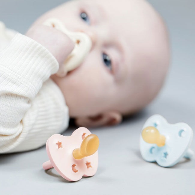 PACIFIERS Collection