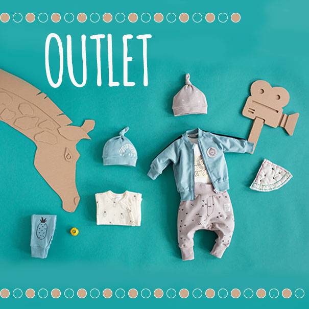 -15% OUTLET Collection