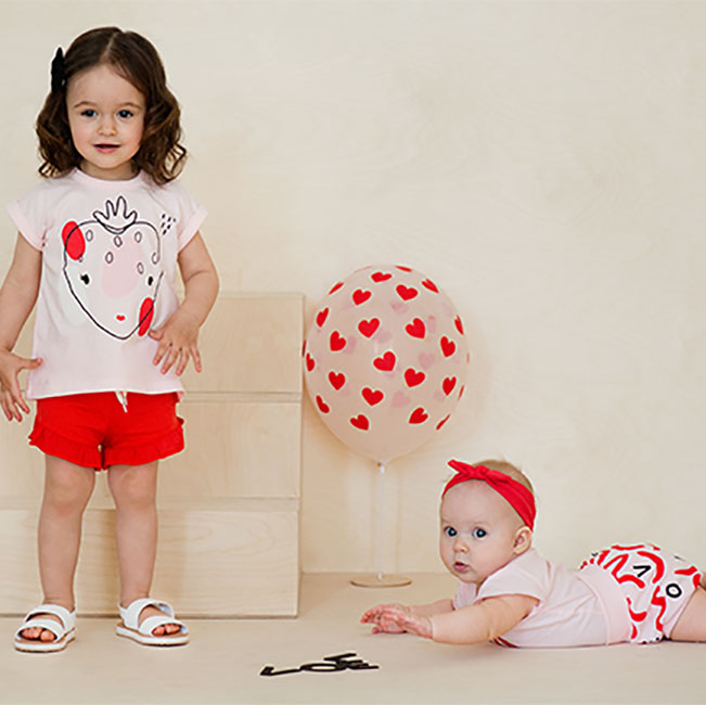 LOVE & LOVE Collection
