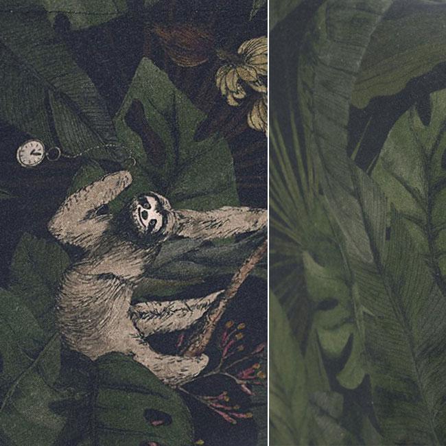 Kolelcija Jungle Detectives
