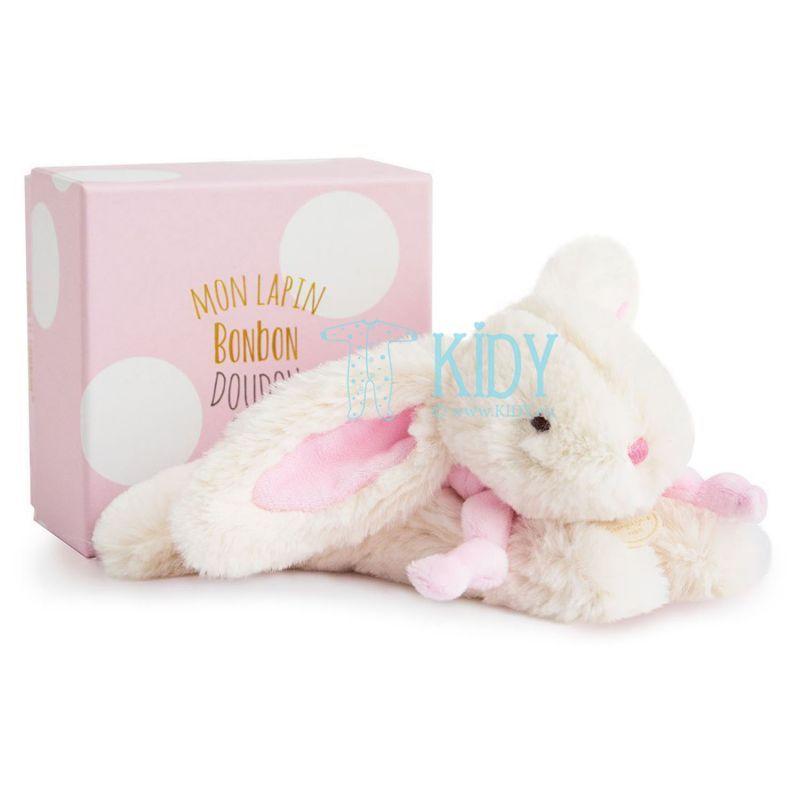 Pink Soft Toy Rabbit Bonbon
