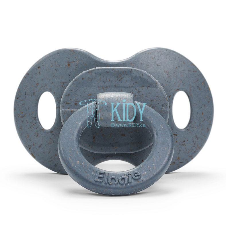 Bamboo orthodontic Tender Blue pacifier