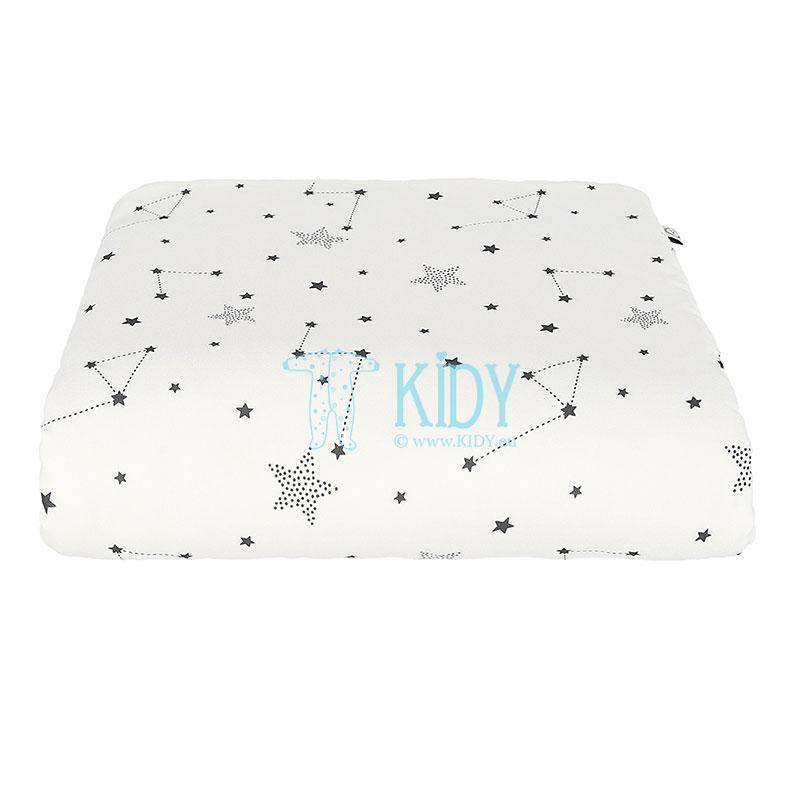 Bambukinė antklodė STARS
