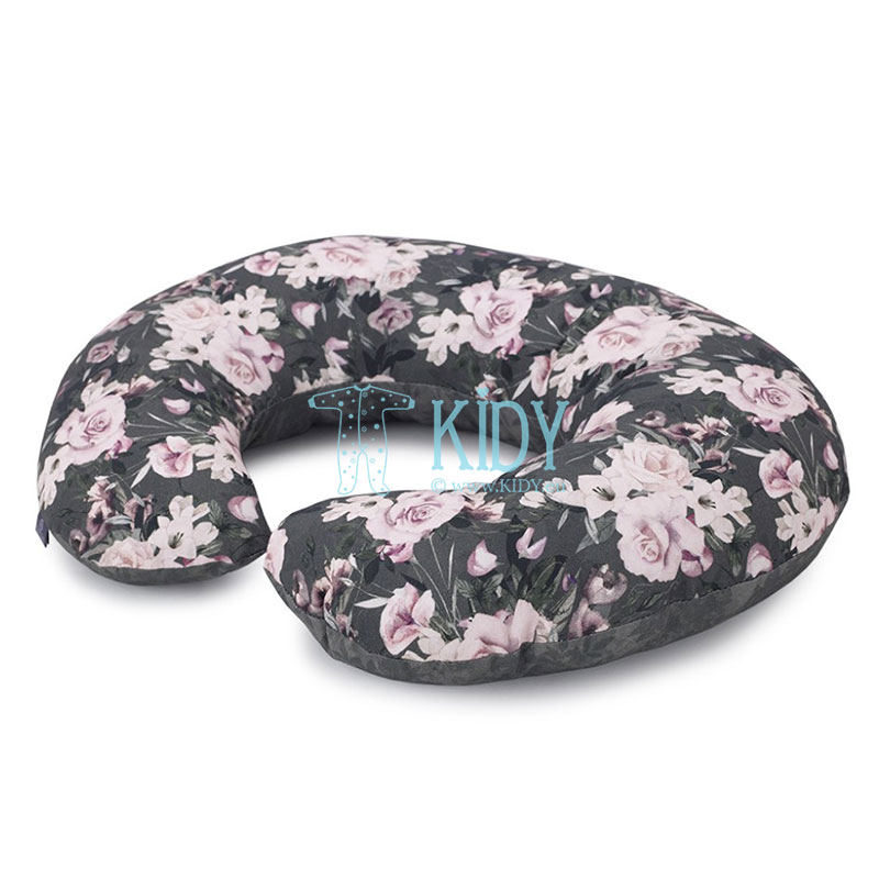 Night Flowers nursing pillow