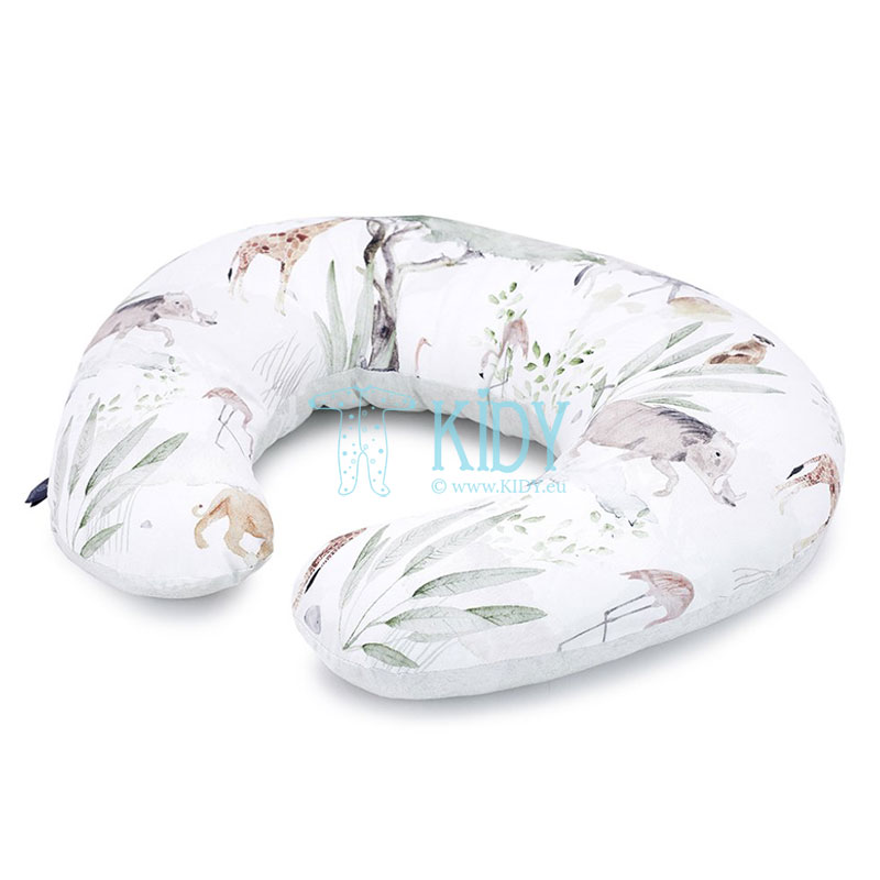 Sawanna nursing pillow