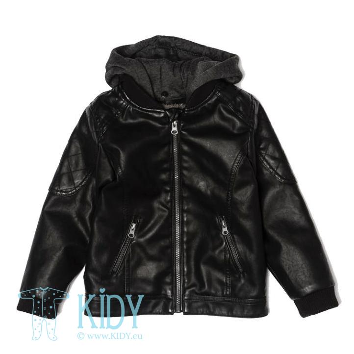 Black jacket TUNES