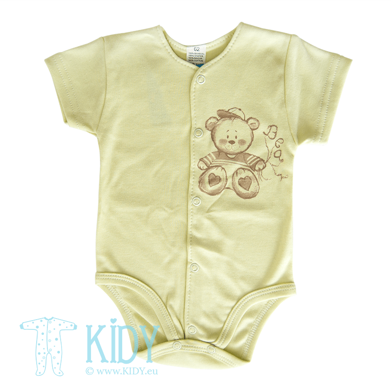 59d5225f4fc0 Buy baby bodysuit SWEET BABY (Zuzia) in the online clothing shop KIDY.eu