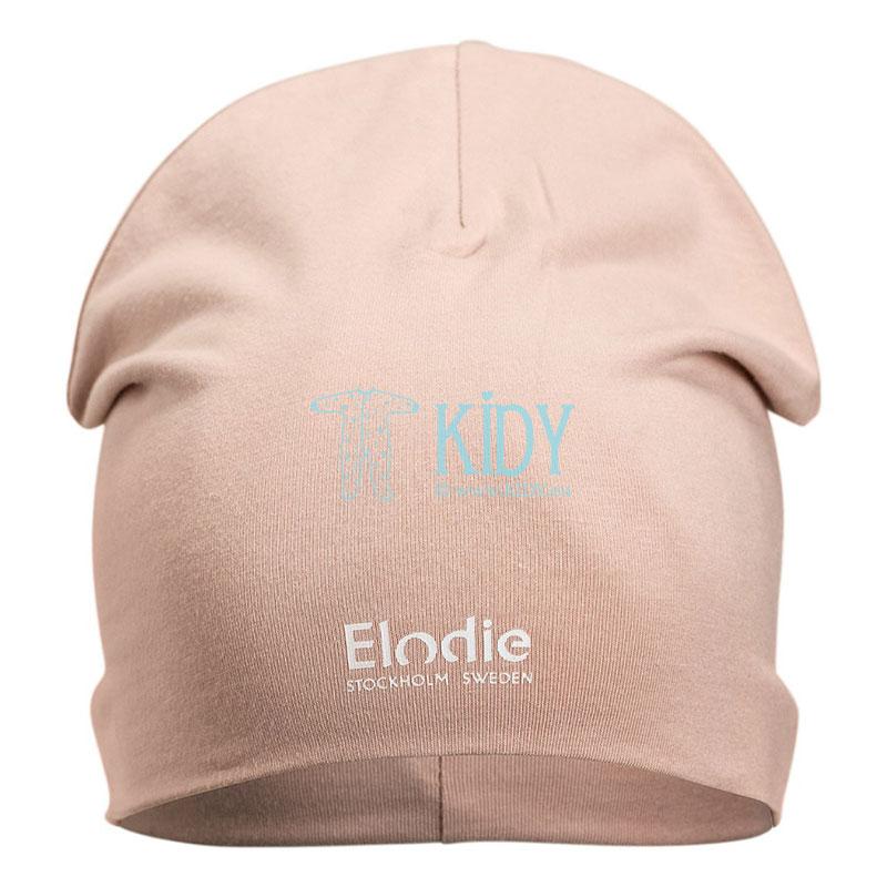 Розовая шапочка-бини Powder Pink