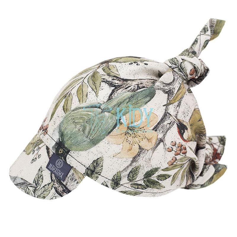 Galvos skarelė Ornithology