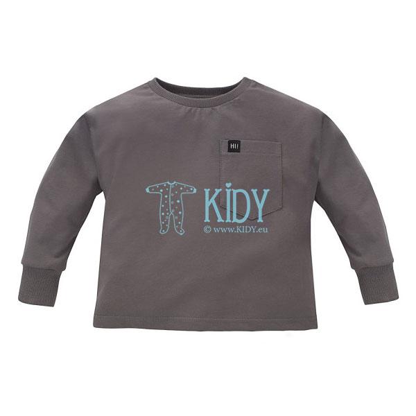 Grafitos marškinėliai TEO