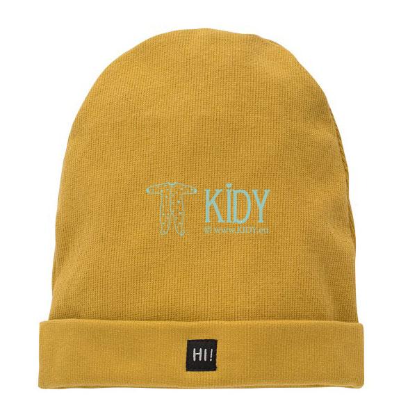 Kario spalvos kepurė TEO