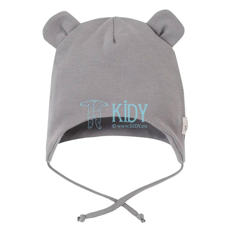Pilka kepurė LE TIGRE