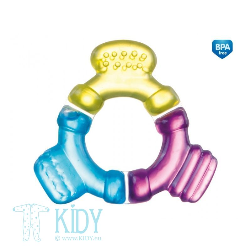Baby teether RUDDER (Canpol Babies)