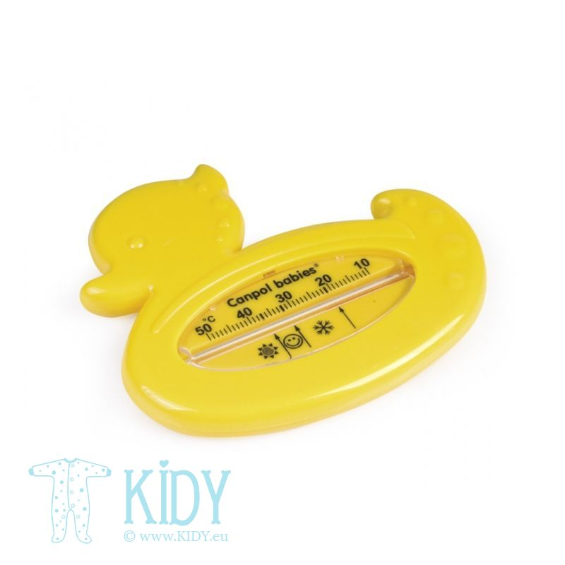 Babies bath thermometer DUCK