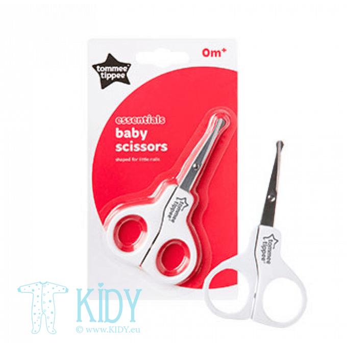 Baby scissors