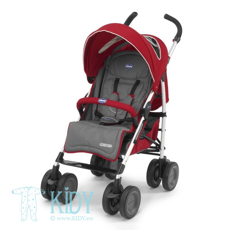 Baby stroller New Multiway Fire