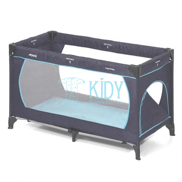 Playpen Dream N Play Plus