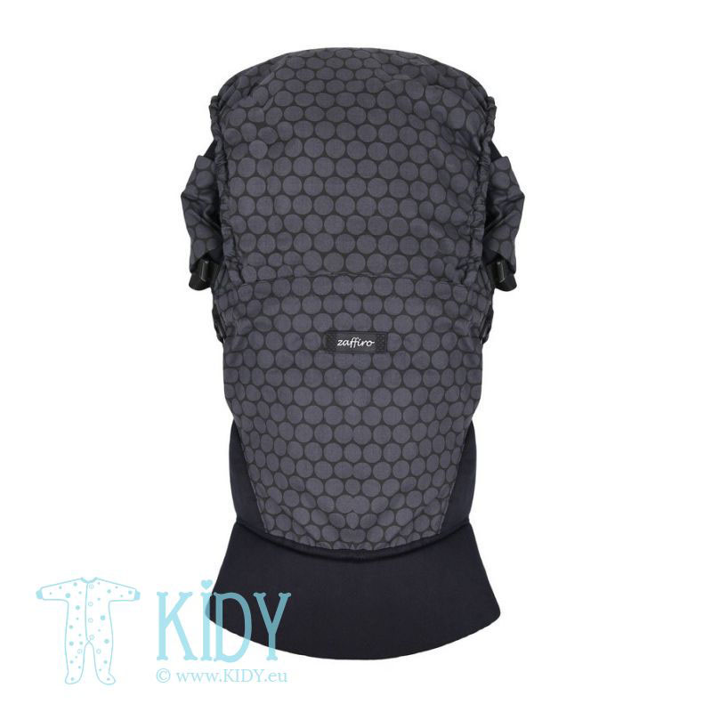 Рюкзак Care Zaffiro Dark Blue/Black Dots