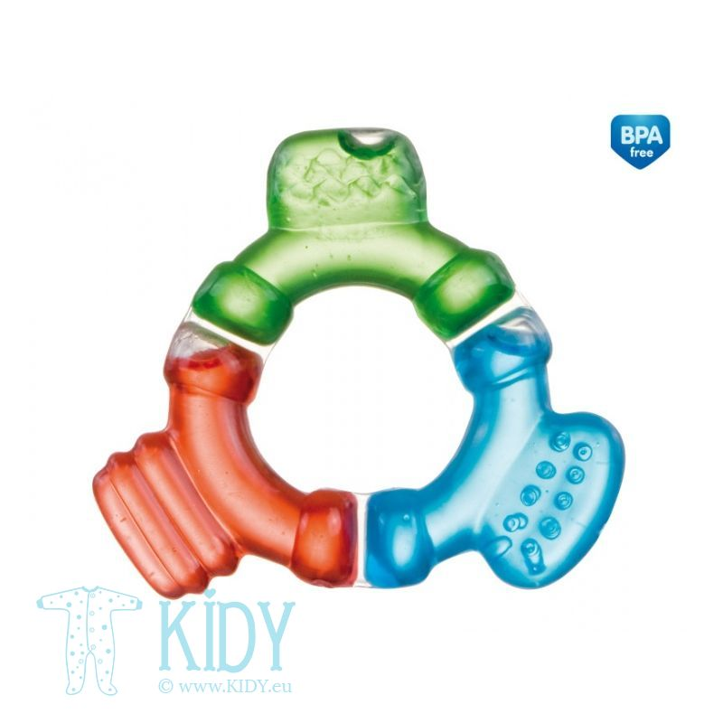 Baby teether RUDDER (Canpol Babies) 2