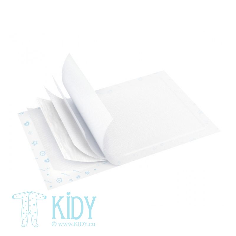 Disposable Underpads (Canpol Babies) 2