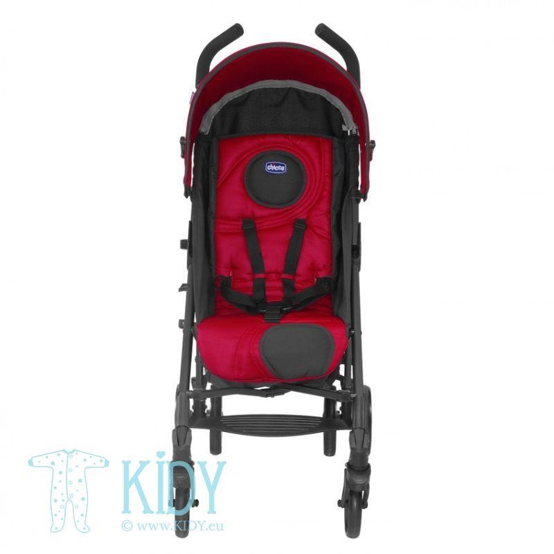 Baby stroller Lite Way Red Wave