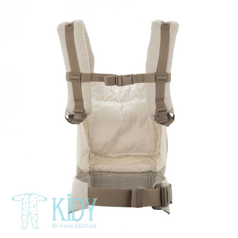 Рюкзак Original Natural Linen (ErgoBaby) 2