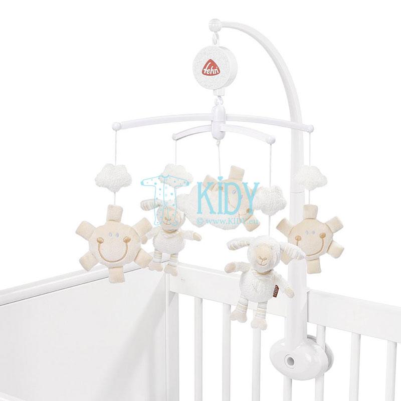 Muzikinė karuselė Avytės (BabyFehn) 2