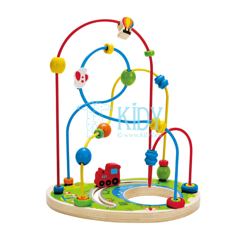 Educational toy Playground Pizzaz (Hape) 2