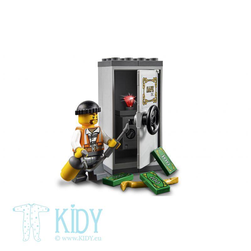 LEGO® City Police Vilkiko bėdos (LEGO) 2