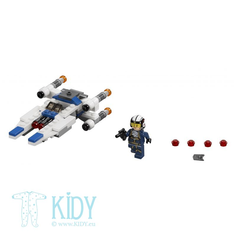 LEGO® Star Wars™ U-Wing™ Microfighter (LEGO) 2