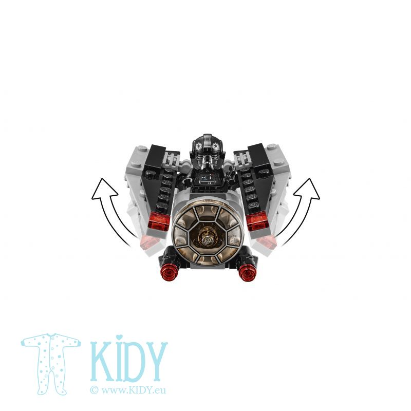 LEGO® Star Wars™ TIE Striker™ Microfighter (LEGO) 2