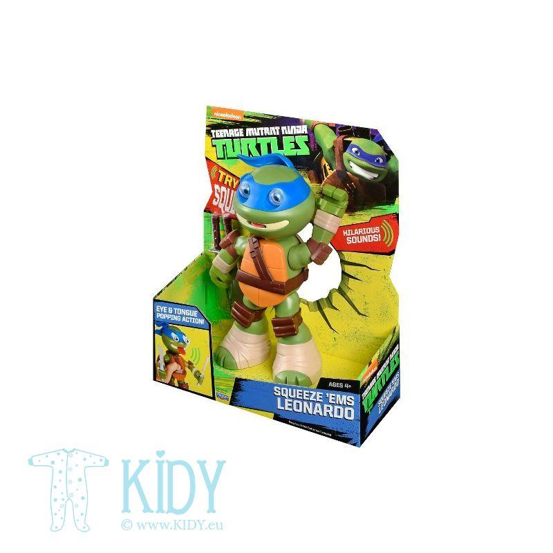 Figure Squeeze'ems Leonardo (TMNT) 2