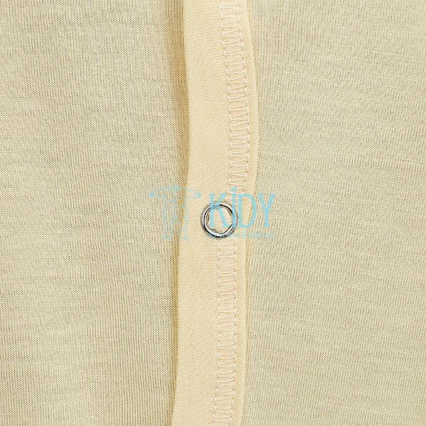 Geltonas kombinezonas-pižama PIPSI KOALA