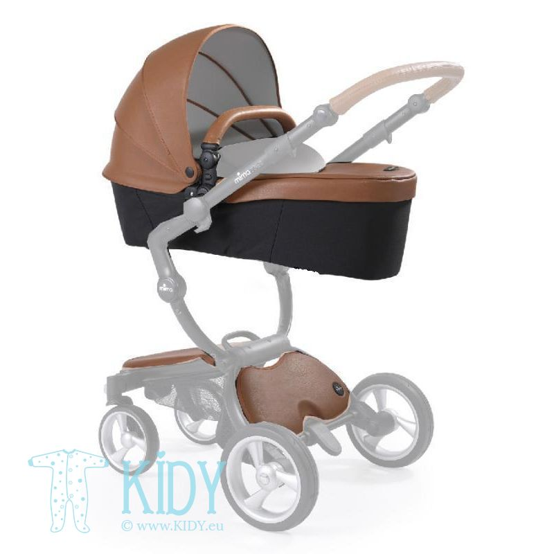 Xari Camel Carrycot and Seat
