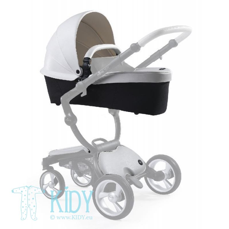 XARI Snow White Carrycot and Seat