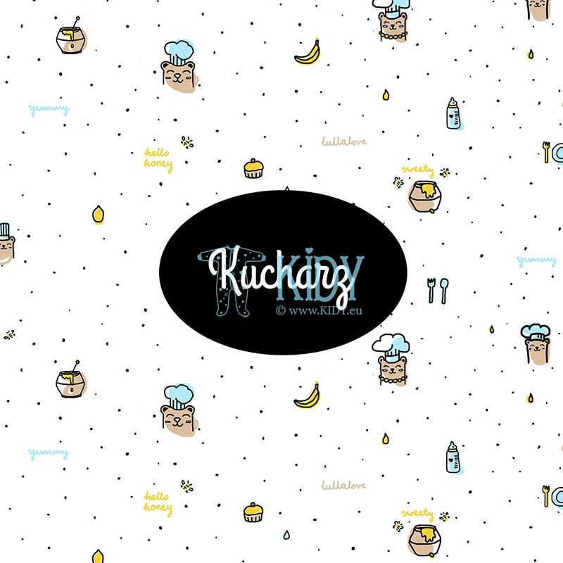 Pagalvė Kucharz (Lullalove) 2