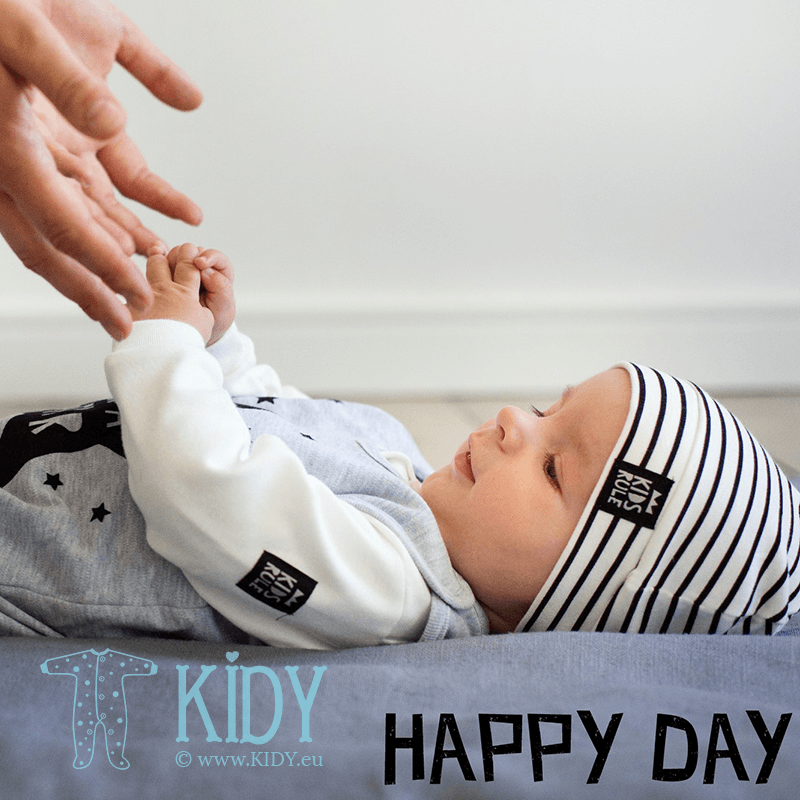 Ecru HAPPY DAY shirt (Pinokio) 2