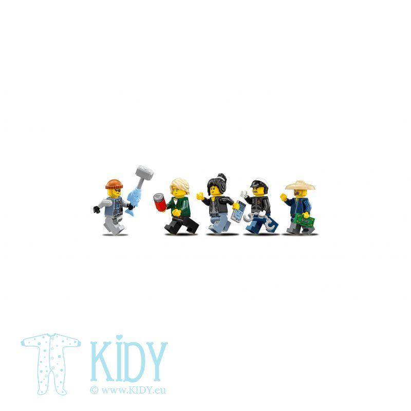 LEGO® NINJAGO™ City Chase (LEGO) 2