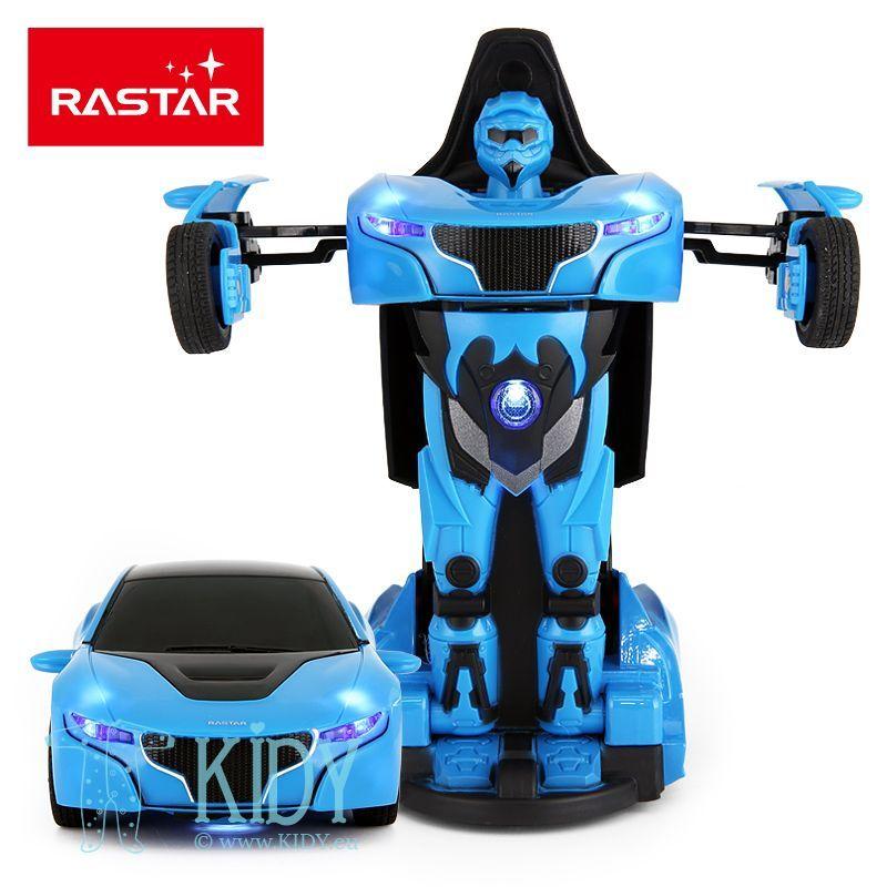 Automodelis transformuojamas valdomas (RC 1:32) (RASTAR) 2
