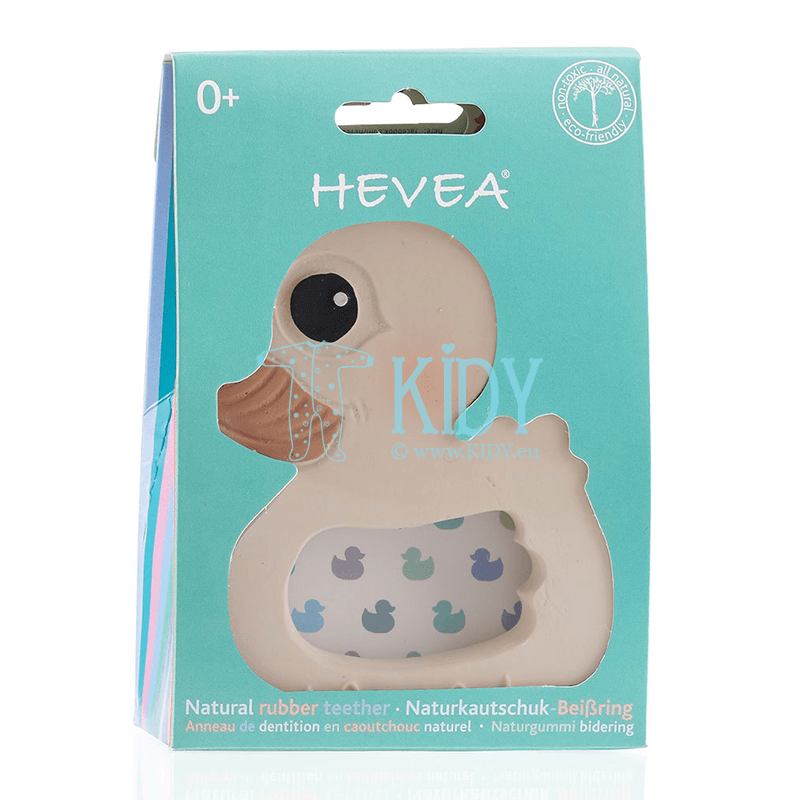 KAWAN teether (Hevea Planet) 2