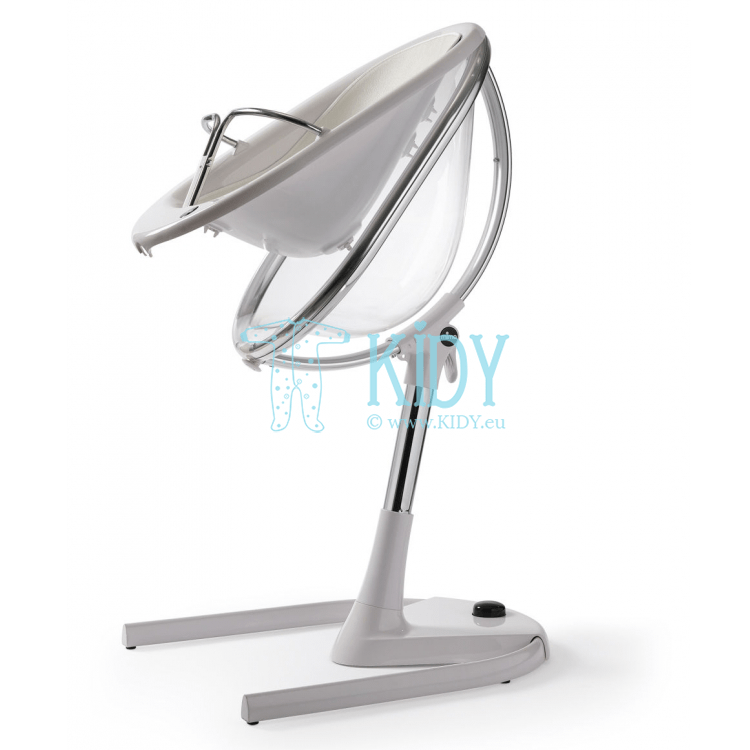 Highchair Moon 2G White (MIMA) 2